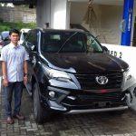 Faisal Majid Sales Toyota Jepara