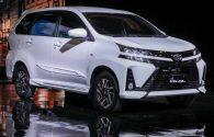Toyota Avanza Veloz Harga, Spesifikasi, Promo 2019