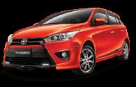 Paket Kredit Dan Harga Toyota Yaris Di Jepara